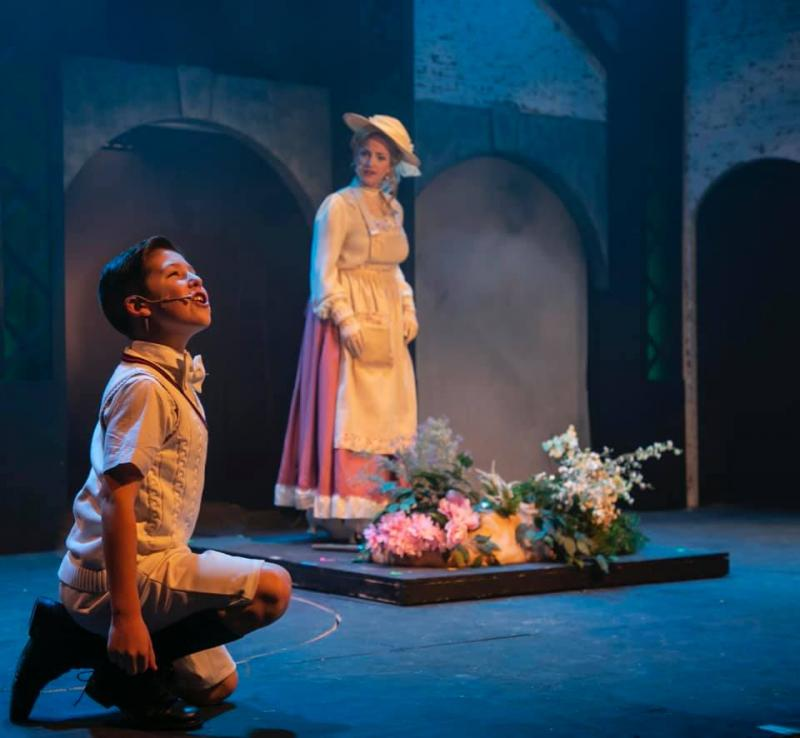 BWW Review: Eagle Theater's RAGTIME Reaches Hearts to the  Core