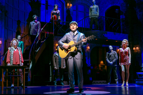 Review Roundup: Critics Weigh In On Paper Mill's MY VERY OWN BRITISH INVASION