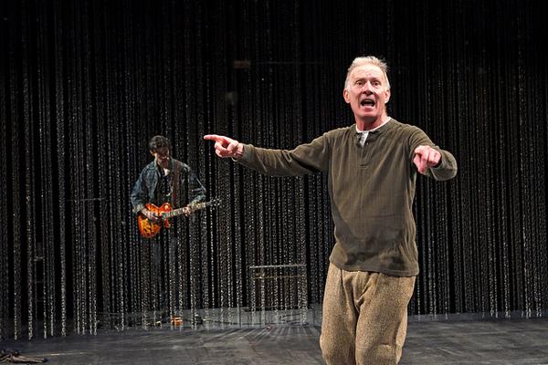 Photo Flash: Trinity Repertory Company Presents AN ILIAD