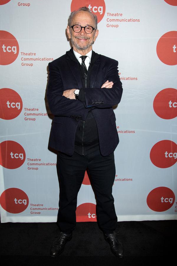 Photo Coverage: TCG Gala Honors Tony Kushner,  Rick Miramontez & Martha R. Ingram