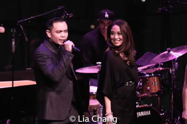 Photos: Jose Llana Talks About The American Songbook Series And The UK Tour Of THE KING AND I