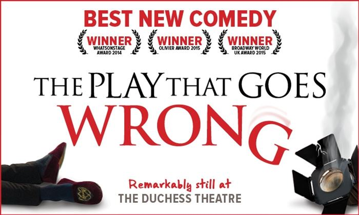 BWW Reviewers Recommend The Best Theatre For Valentine's Day!