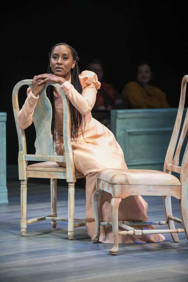 Photo Flash: First Look at Steppenwolf's A DOLL'S HOUSE PART 2