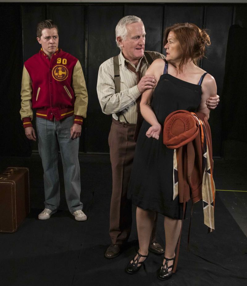 BWW Previews: DEATH OF A SALESMAN at Ensemble Theatre Company