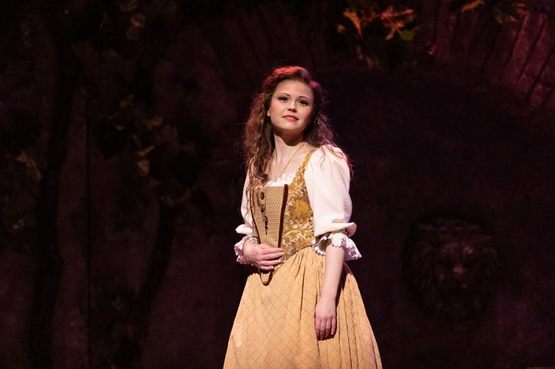 BWW Review: SAN DIEGO OPERA'S PRODUCTION OF RIGOLETTO at The San Diego Civic Center