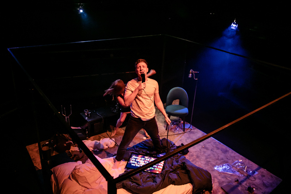 Photos: First Look at COUGAR at Orange Tree Theatre