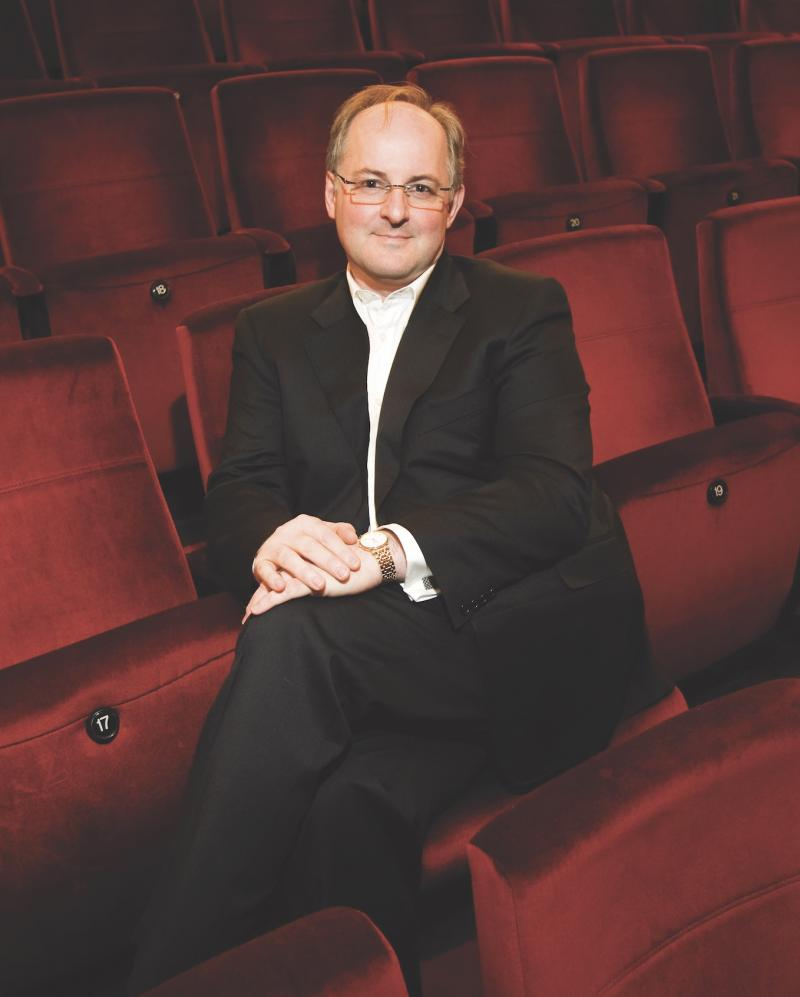 BWW Interview: Singers Unite! Learn About Australian Discovery Orchestra's Global Vocal Competition!