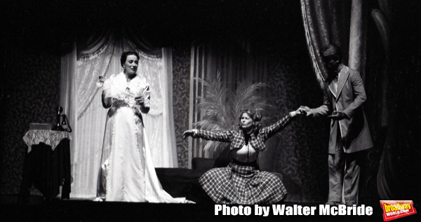 "Patricia Morrison and Candice Earley performing in ""Gigi'"" with the Kenley Players on Photo"