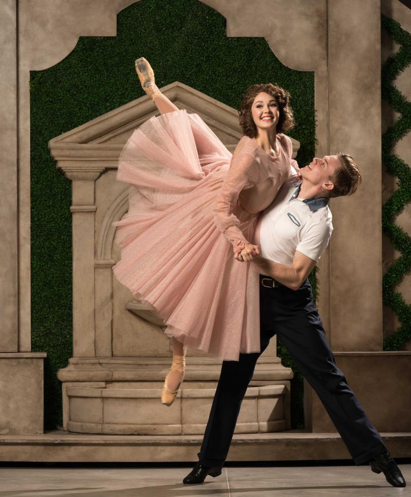 BWW Interview: Associate Director/Choreographer Jenny Barlow of AN AMERICAN IN PARIS at Hale Centre Theatre Sandy