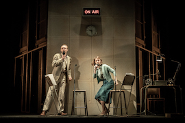 PINTER SEVEN, Harold Pinter Theatre