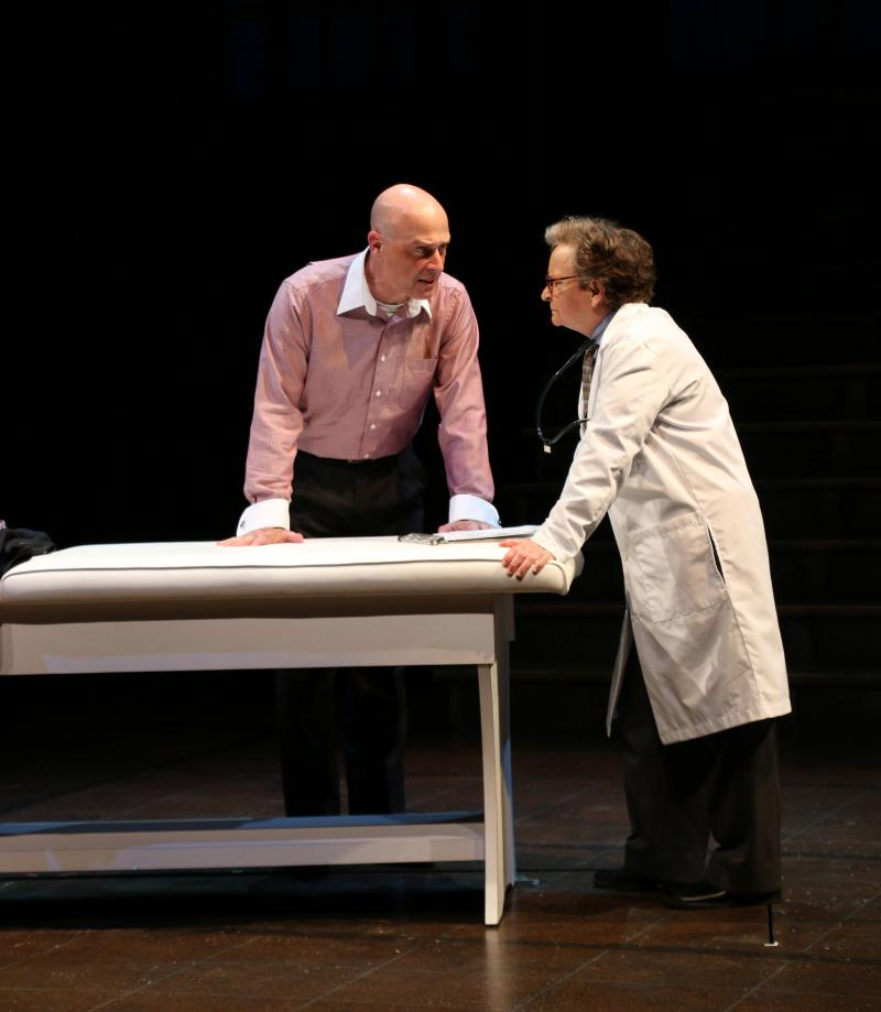 BWW Interview: Theatre Life with Sarah Marshall