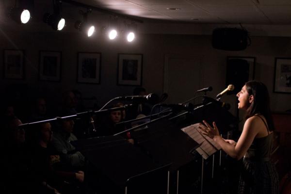 Photo Flash: NYTB's POSTCARD AMERICAN TOWN & RAMONA