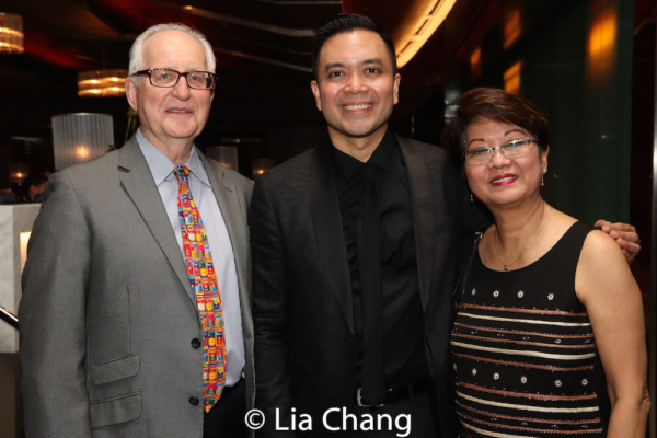 Photos: THE KING AND I's Jose Llana Celebrates American Songbook Concert