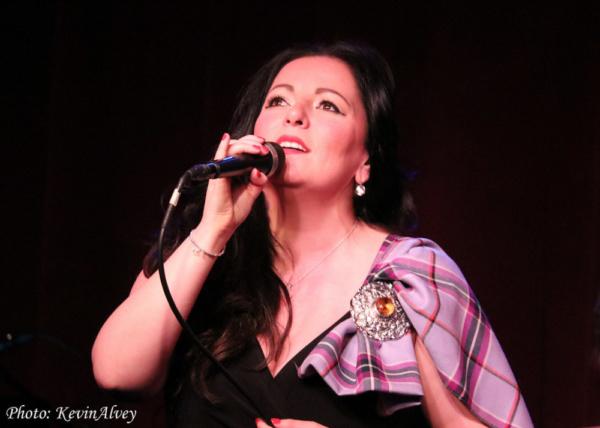 Margaret Kelly Photo