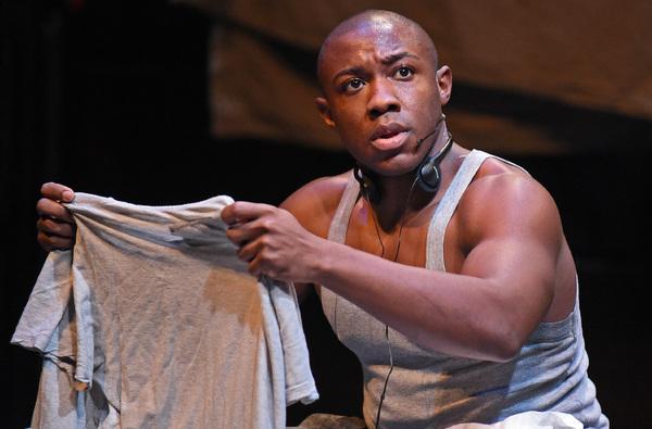 Photo Flash: Docu Musical WITNESS UGANDA Makes West Coast Premiere at The Wallis