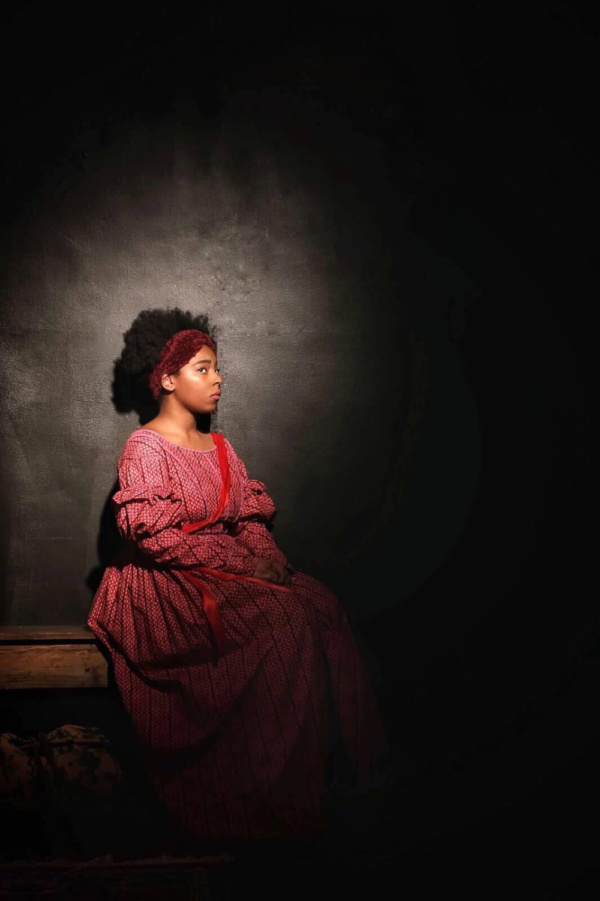 Photo Flash: Epic Theatre Company Presents THE REVOLUTIONISTS