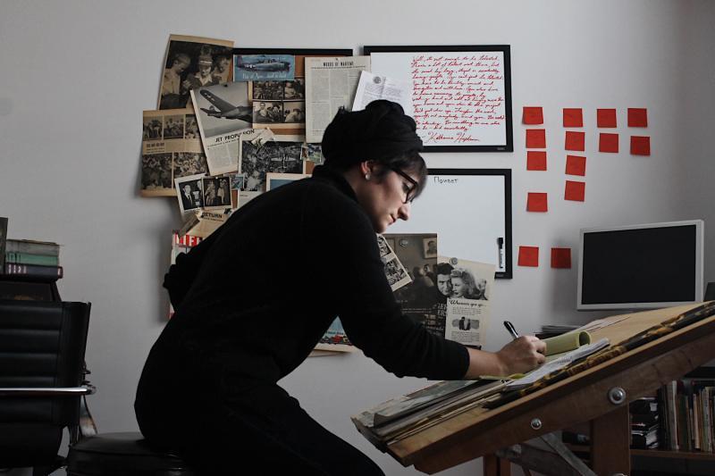 BWW Blog: Why get a Master of Fine Arts?