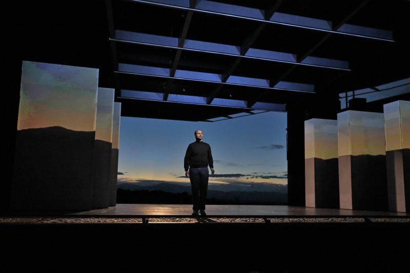 BWW Interview: Mark Campbell Talks Steve Jobs: 'There's More to Life Than Technology'