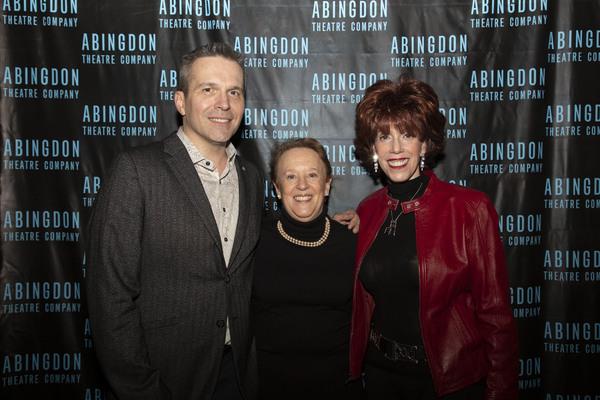 Jim Kierstead, Amy E. Gurwitz, Merrie L. Davis
