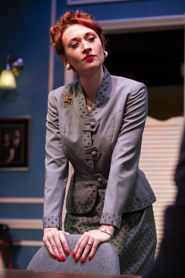 Megan Therese Rippey* as Norma Baxter