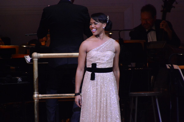 Photo Coverage: The New York Pops Honor Nat King Cole