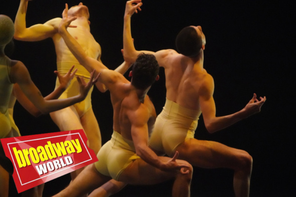 Photo Flash: Sadler's Wells Presents Dance Festival 'Sampled'