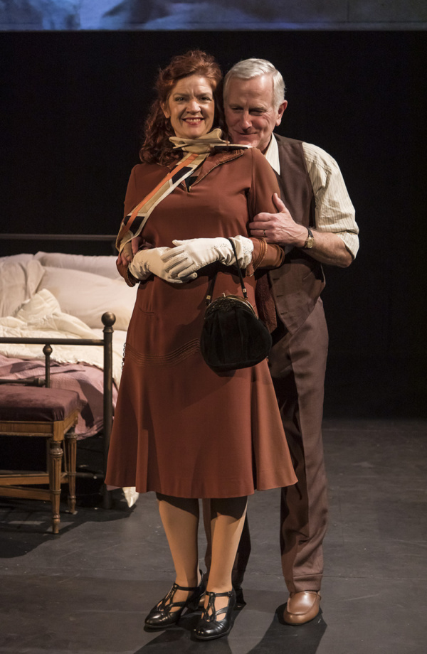Photo Flash: First Look at Ensemble Theatre Company's DEATH OF A SALESMAN