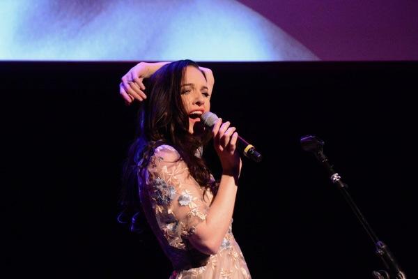 Lena Hall Photo