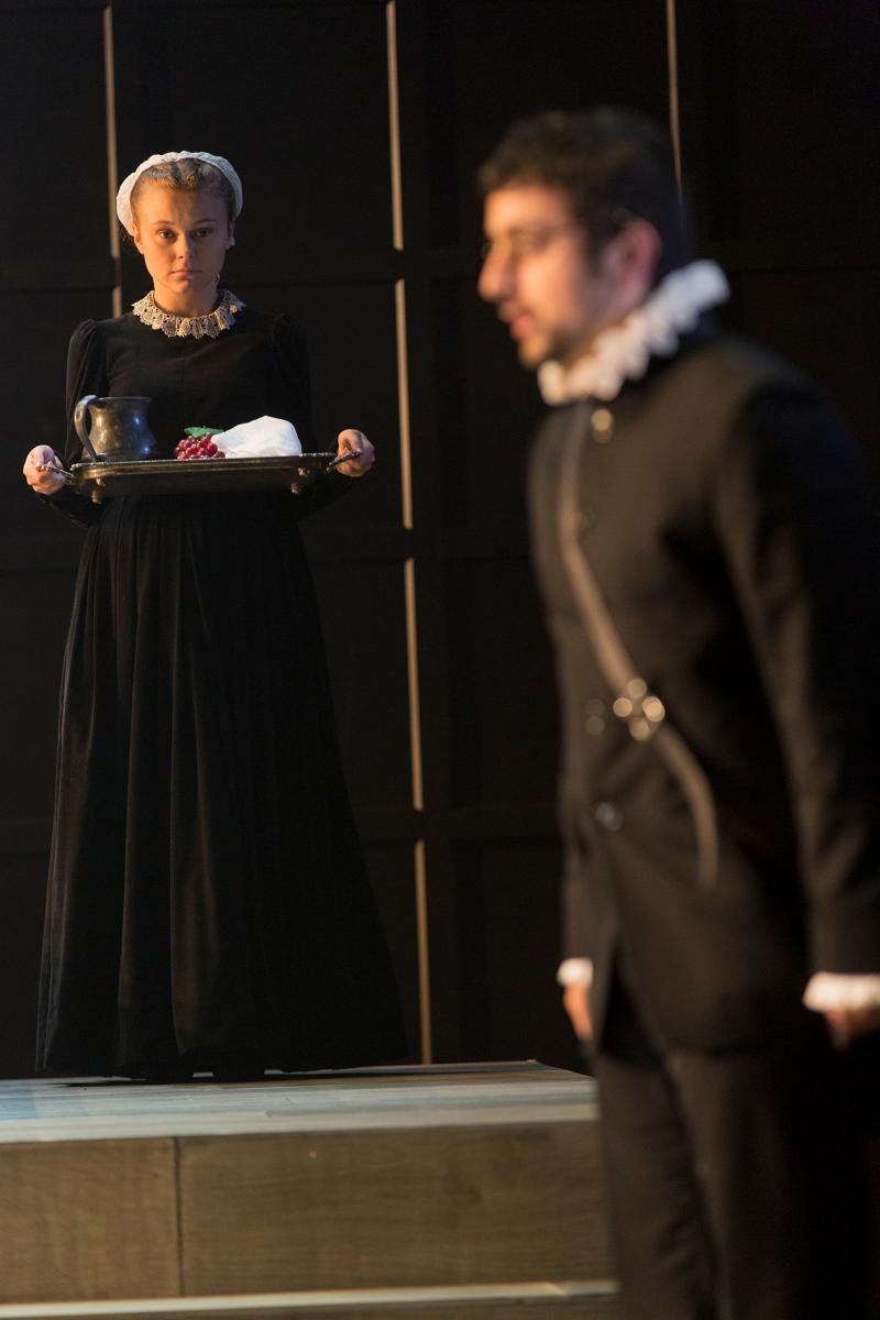 BWW REVIEW: Kate Mulvany's New Adaptation of MARY STUART Returns Feminine Power To Scotland and England's Famous Queens