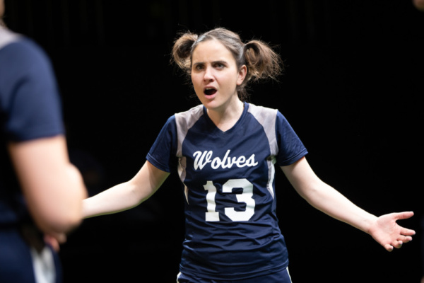 Photo Flash: First Look At Flint Repertory Theatre's THE WOLVES