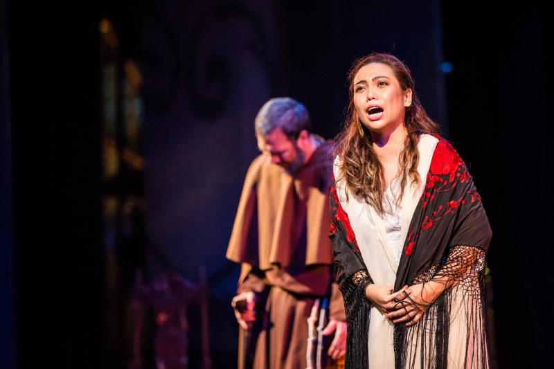 NOLI ME TANGERE, The Opera Cast Performance Schedule Announced