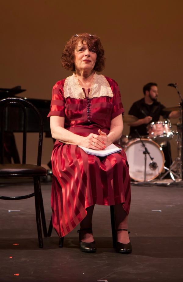 Susan Edwards Martin Photo
