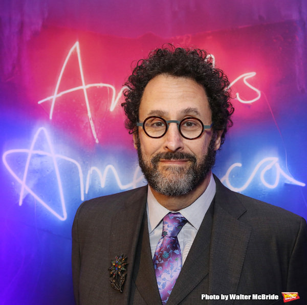 Get to Know Tony Kushner, The Playwright of ANGELS IN AMERICA