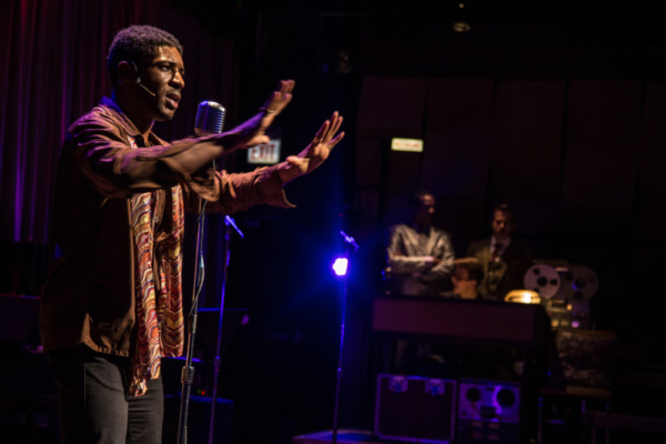 Photo Flash: Haven Theatre's & About Face Present THE TOTAL BENT