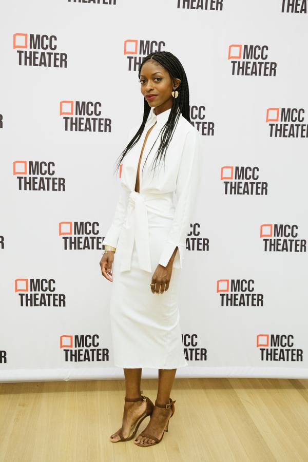 Photo Flash: Inside Opening Night of MCC's THE LIGHT