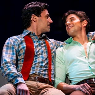 Wake Up With BWW 2/12: First Look at FALSETTOS Tour, Ben Platt Tour Dates, and More!