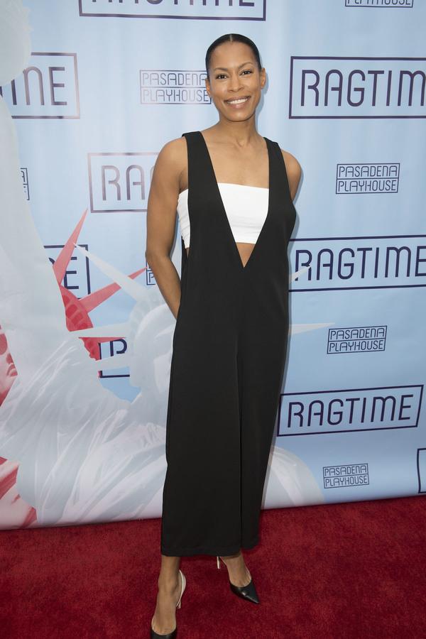 Photo Flash: Pasadena Playhouse Celebrates Opening Night of RAGTIME