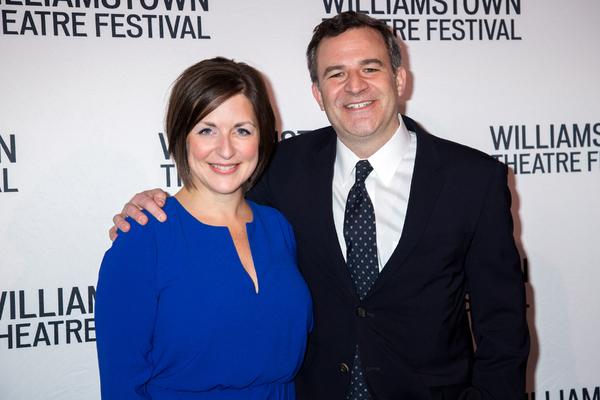 Photos: Audra McDonald & More Celebrate Williamstown Theatre Festival at 2019 Gala