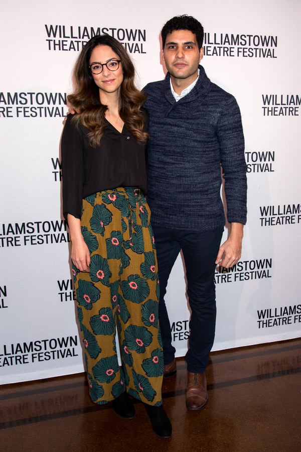 Photo Coverage: Audra McDonald & More Celebrate Williamstown Theatre Festival at 2019 Gala