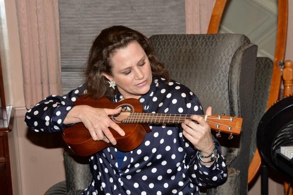 Cady Huffman