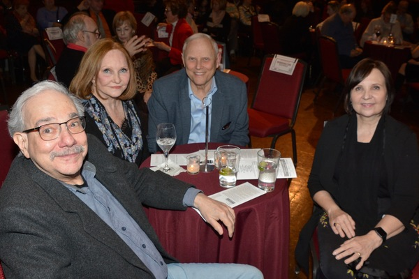 Photo Coverage: Project Shaw Presents SHAW SONGS 2019