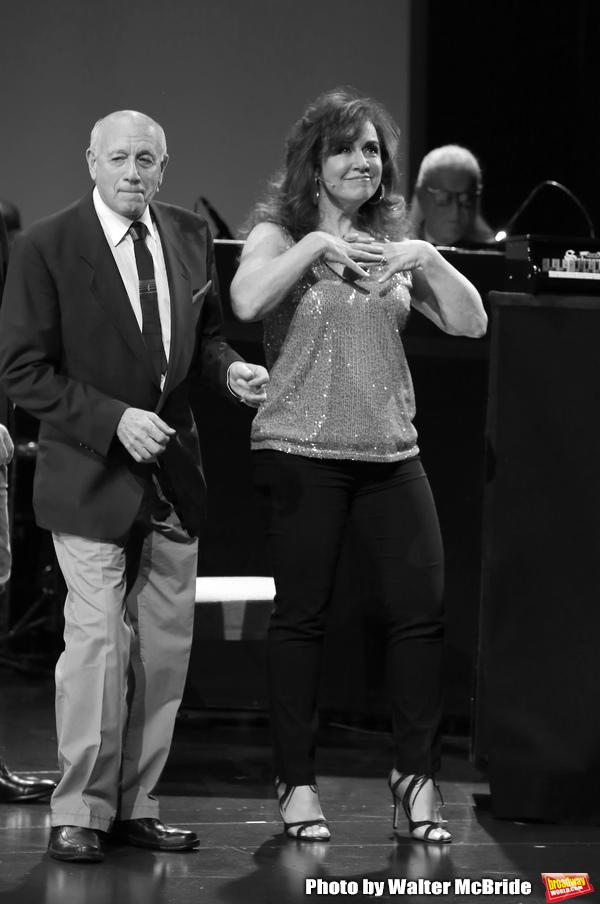 Hal Shane and Debbie Gravitte Photo