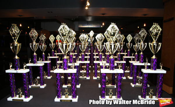 Photo Coverage: Inside Second Stage Theater's  32nd Annual All-Star Bowling Classic