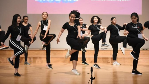 Ari Tulang's Tips for Your Next Musical Theatre Audition