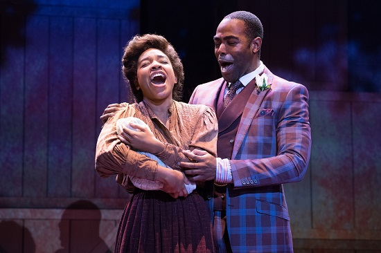 BWW Review: RAGTIME Revival Couldn't Come at a Better Time