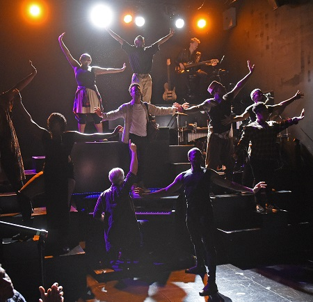 BWW Review: WITNESS UGANDA, Changing the World One Life at a Time