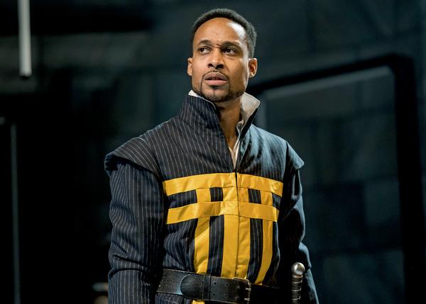 Photo Flash: Chicago Shakespeare Presents SHORT SHAKESPEARE