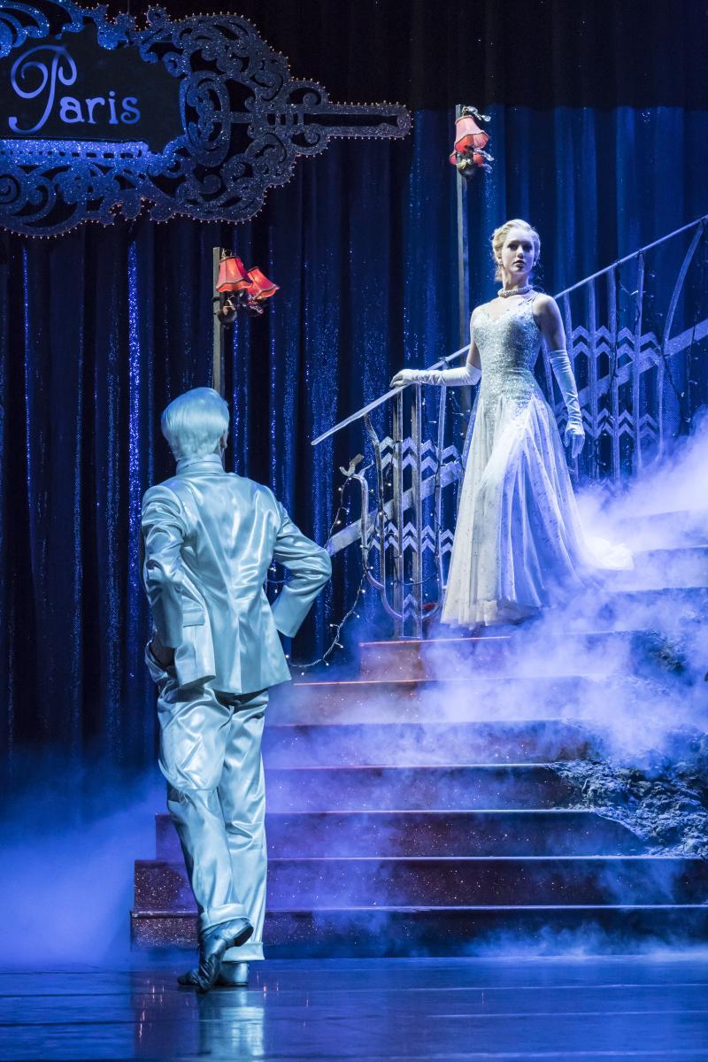 BWW Review: Matthew Bourne's CINDERELLA is a Shoe-in Splendiferous Success at The Ahmanson Theatre