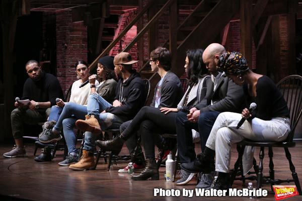 Sean Green Jr., Lauren Boyd, Sasha Hollinger, Terrance Spencer, Thayne Jasterson, Rav Photo