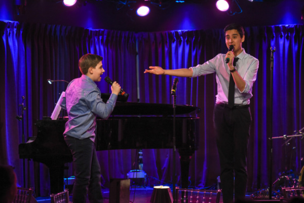 Photo Flash: Inside The Return Of THE EARLY NIGHT SHOW WITH JOSHUA TURCHIN